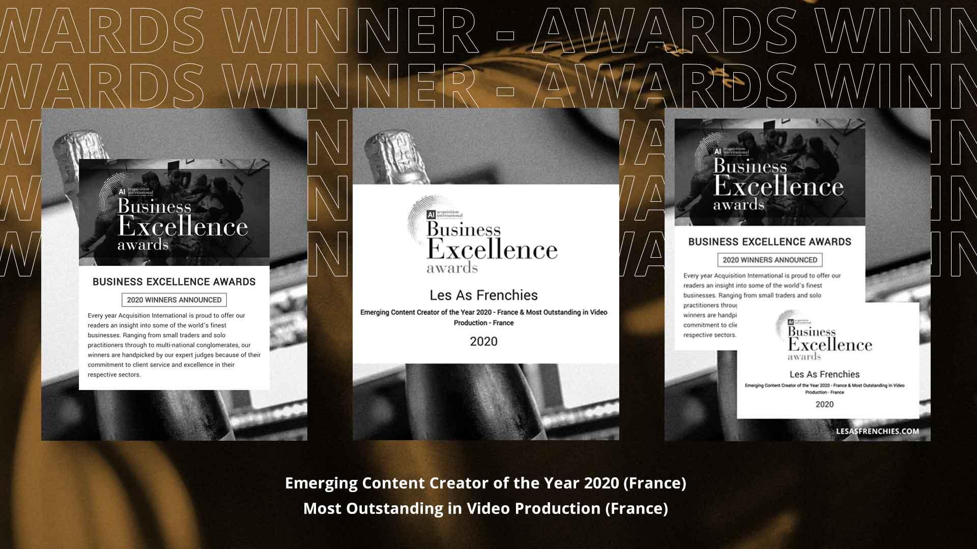 Production-audiovisuelle-lyon-awards-winner
