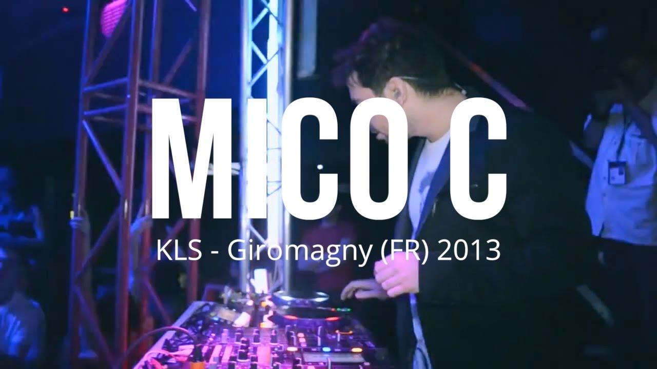PARTY FUN ft Mico C (22/02/13) @KlubLaSuite