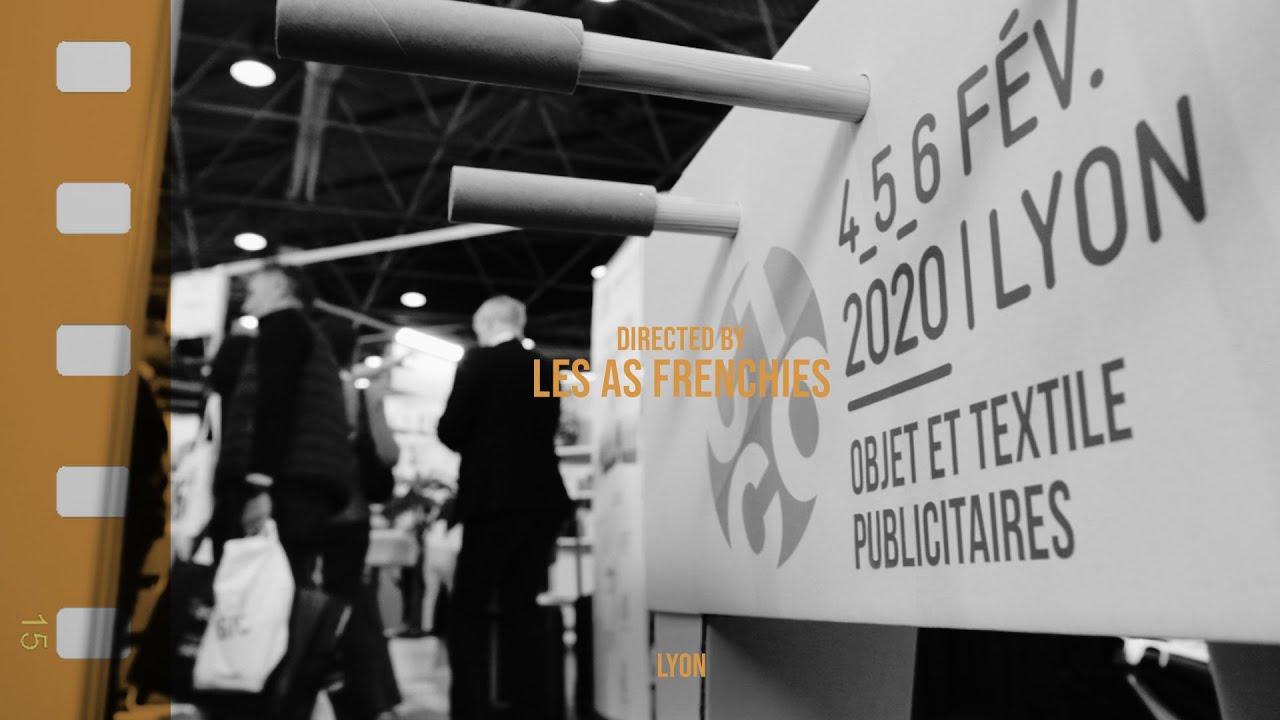 CTCO 2020 LYON - INERYS (Salon Février 2020)