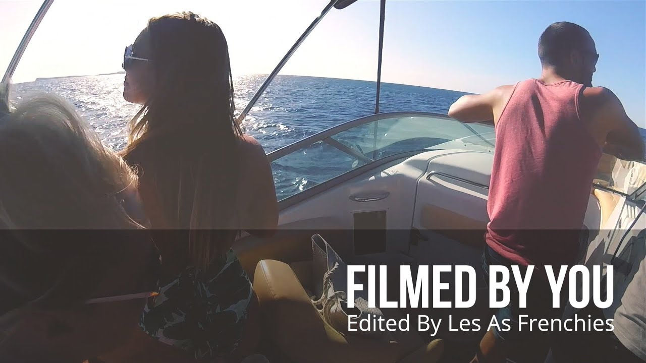 Travel video (Summer 2017) Filmed By Charlotte Russell. Edited By Les As Frenchies