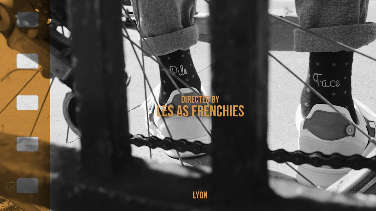 Crowdfunding video : Pile ou Face - Des chaussettes 100% française (Video by Les As Frenchies)