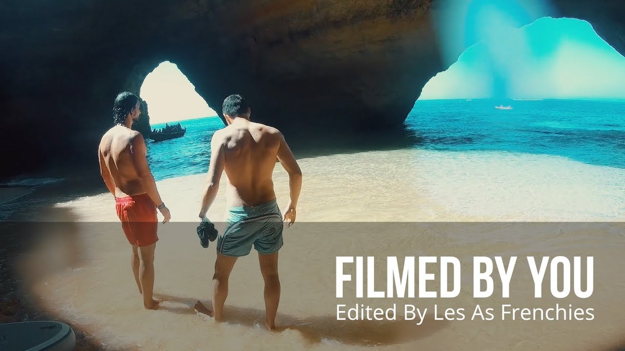 Algarve, Portugal 2018 - Filmed by Dimitrios  Edited by Les As Frenchies