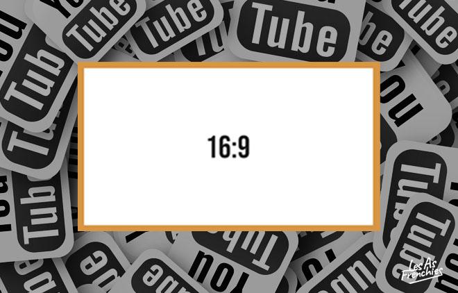 Quel format vidéo pour Youtube ?