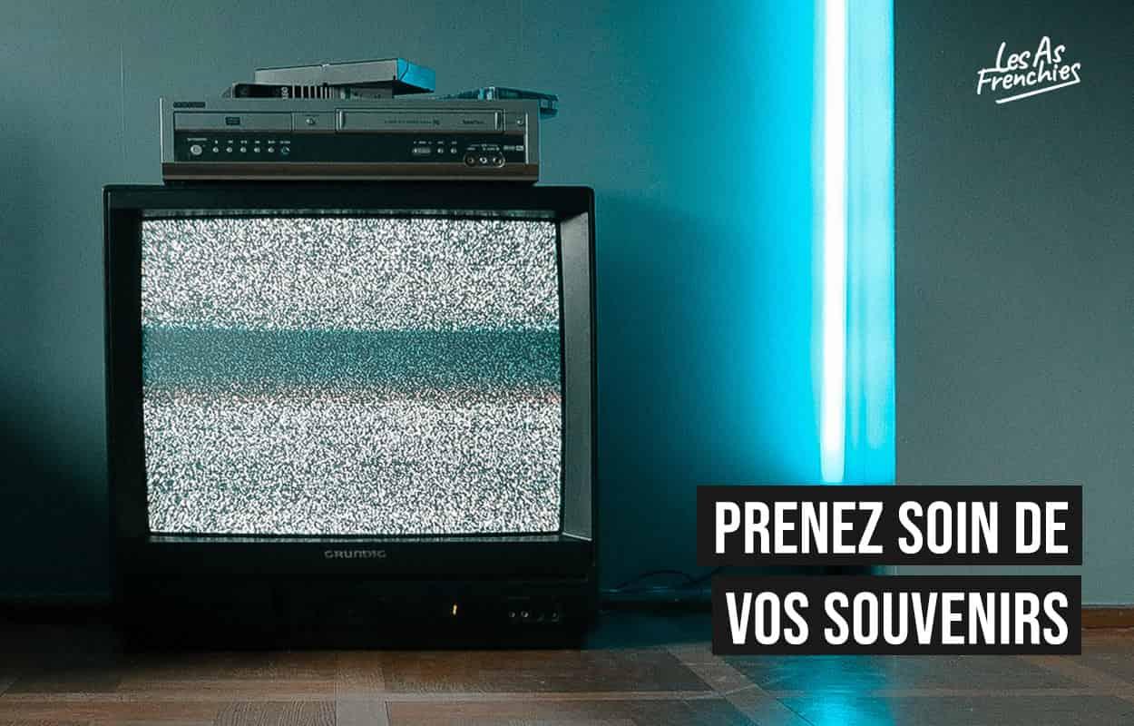 Numériser-VHS-Lyon