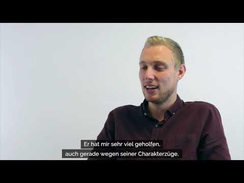 Interview Tobias