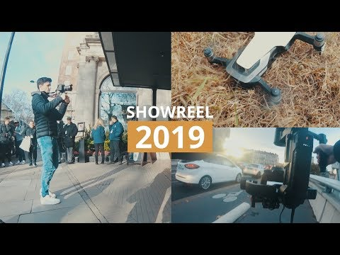 VIDEO PRODUCTION BASED IN LYON (Showreel 2019)
