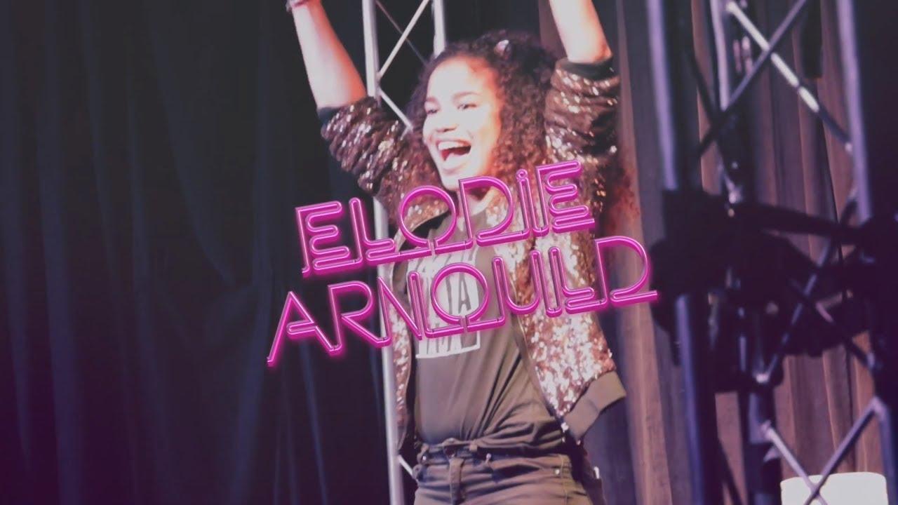 Elodie Arnould - Future Grande? (Spectacle Humour 2018) - Lyon