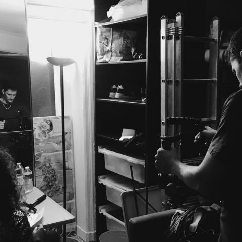 Elodie-Arnould-Lesasfrenchies-backstage-lyon