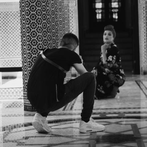 lesasfrenchies-sarah-riani-Marrakech-lamamounia